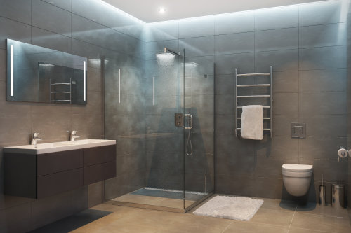 What are the Most Eco-Friendly Heated Towel Rails?