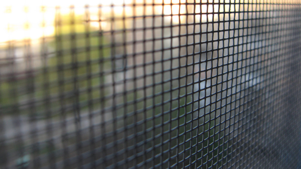 What to consider when choosing a fly mesh screen